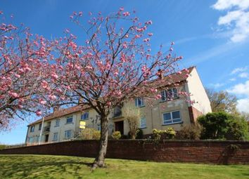 Thumbnail 2 bedroom flat for sale in Anderson Crescent, Ayr, South Ayrshire
