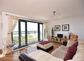 Thumbnail 2 bed flat for sale in Fishermans Way, Maritime Quarter, Swansea