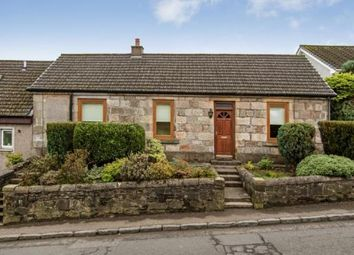 Thumbnail 2 bed bungalow for sale in Wardlaw Street, Coalsnaughton, Tillicoultry, Clackmannanshire