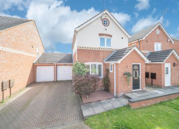 3 bed detached house for sale in Lyndale Close, Whoberley, Coventry CV5