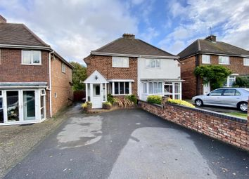 Thumbnail 3 bed semi-detached house for sale in Chattle Hill, Coleshill, Birmingham