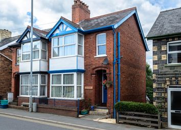 Thumbnail 2 bed semi-detached house for sale in Tremont Road, Llandrindod Wells