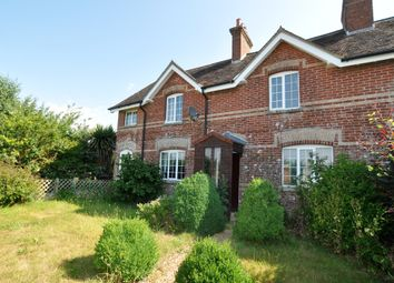 Thumbnail 4 bed semi-detached house to rent in Barnsley Cottages, Wimborne, Dorset
