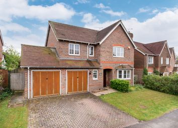 Thumbnail 4 bed detached house for sale in Combers, Balcombe, Haywards Heath