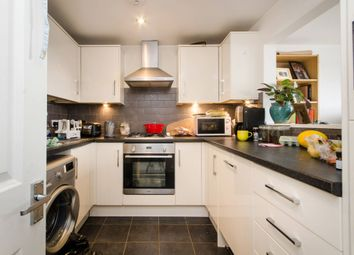 Thumbnail 3 bed terraced house to rent in Kyverdale Road, London
