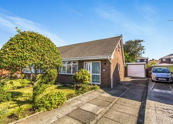 Thumbnail 3 bed bungalow for sale in Taunton Road, Chadderton, Oldham