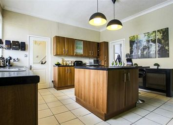 Thumbnail 4 bed terraced house for sale in Newchurch Road, Bacup, Lancashire