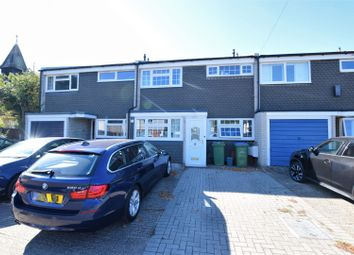 Thumbnail 4 bed terraced house for sale in Molesey Road, Walton-On-Thames