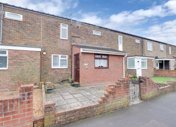 Falkland Road, Basingstoke RG24. 3 bed terraced house for sale