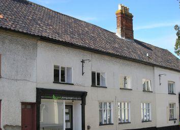 Thumbnail 2 bed flat to rent in Flat 2, Johnstons Yard, Harleston