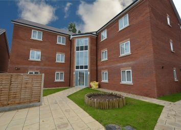 Thumbnail 2 bed flat to rent in Cornishway, Wythenshawe, Manchester
