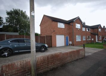Thumbnail 4 bed semi-detached house for sale in Massey Road, Gloucester