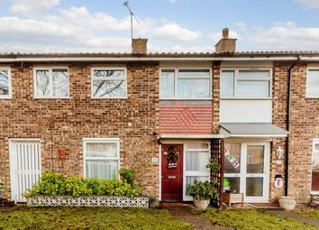 Thumbnail 3 bedroom terraced house for sale in Chertsey Rise, Stevenage, Hertfordshire, England