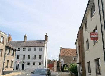 Thumbnail 2 bed flat for sale in Woolmarket, Berwick-Upon-Tweed, Northumberland