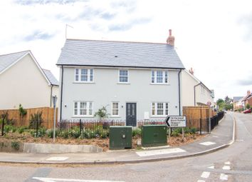 Thumbnail 3 bed detached house for sale in Edmonds Cottage, Hare Street, Buntingford, Herts