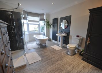 Thumbnail 4 bedroom town house for sale in Lime Tree Villas, Sutton-On-Hull, Hull, East Riding Of Yorkshire
