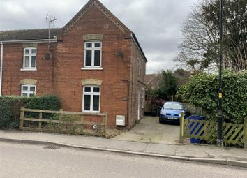 Thumbnail 2 bed property for sale in Willington Road, Kirton, Boston