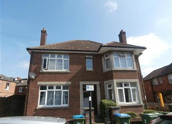 Thumbnail 3 bedroom flat to rent in Ordnance Road, Southampton