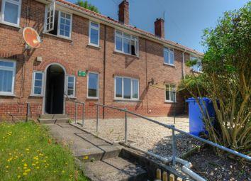 Thumbnail 1 bed flat for sale in Berners Close, Norwich