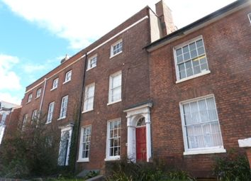 Thumbnail 1 bed flat to rent in Bath Road, Worcester