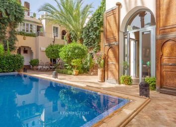 Thumbnail 5 bed property for sale in Taroudant, 83000, Morocco