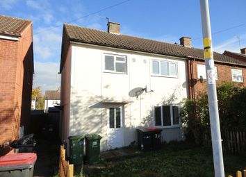 Thumbnail 3 bed semi-detached house to rent in Beech Close, Hurley, Atherstone