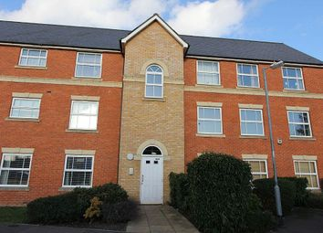 Thumbnail 2 bed flat for sale in Chadwick Drive, Braintree, London