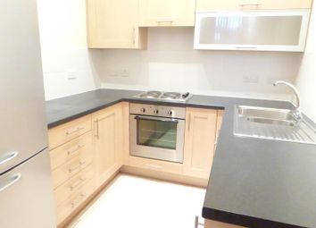 Thumbnail 1 bedroom flat for sale in St. Georges Walk, Gosport