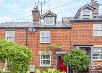 Thumbnail 2 bed terraced house for sale in Critchmere Hill, Haslemere