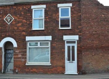 Thumbnail 3 bed semi-detached house for sale in North End, Wisbech