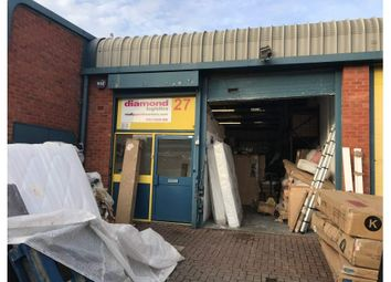 Thumbnail Light industrial to let in Unit 27 Walthamstow Business Centre, Walthamstow