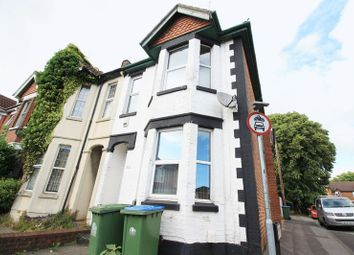 Thumbnail 1 bedroom flat for sale in Romsey Road, Shirley, Southampton