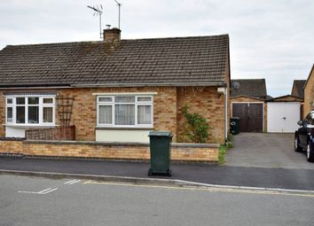 Thumbnail 1 bed bungalow to rent in Regina Crescent, Walsgrave, Coventry