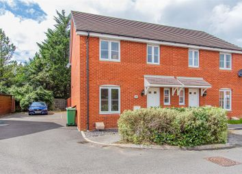 3 bed property for sale in Ffordd Nowell, Penylan, Cardiff CF23