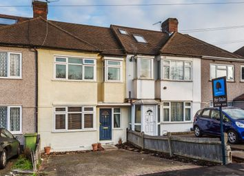 Thumbnail 3 bed terraced house for sale in Garth Road, Morden