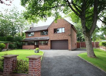 Thumbnail 5 bed detached house for sale in Norwich Avenue, Bamford, Rochdale