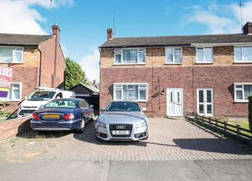 3 bed semi-detached house for sale in Meyrick Avenue, Luton, Bedfordshire, . LU1