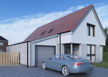 Thumbnail 4 bed detached house for sale in Plot 2, Chevin Road, Duffield, Belper