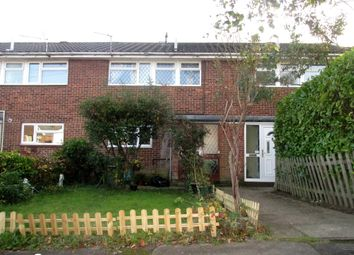 Thumbnail 3 bedroom terraced house for sale in St. Johns Road, Hedge End, Southampton