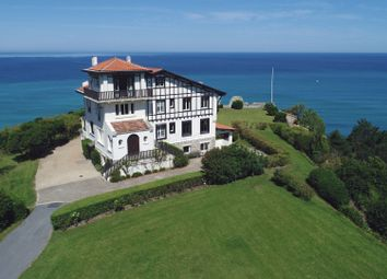 Thumbnail 10 bed property for sale in 64200, Biarritz, France