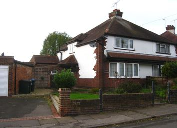 3 bed semi-detached house for sale in Farm Close, Coventry CV6