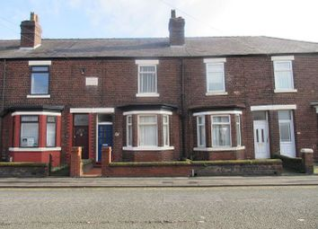 Thumbnail 3 bed terraced house for sale in Lovely Lane, Warrington