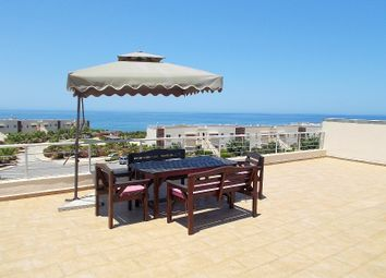 Thumbnail Apartment for sale in 2 Bed 2 Bath Pool Front Penthouse Apartment With Full Deeds, Tatlisu, Cyprus