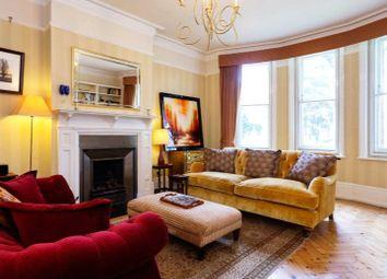 Thumbnail 3 bedroom property to rent in Castelnau Mansions, Castelnau, London