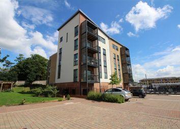 Thumbnail 2 bed flat for sale in Grade Close, Elstree, Borehamwood