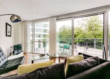 Thumbnail 1 bed flat to rent in Lanson Building, 348 Queenstown Road, London