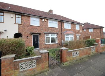 Thumbnail 3 bed terraced house for sale in Bremhill Road, Liverpool, Merseyside