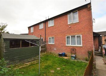Thumbnail 1 bed end terrace house for sale in Musket Road, Heathfield, Newton Abbot, Devon.