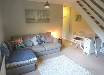 Thumbnail 2 bed end terrace house for sale in Glyn Simon Close, Llandaff, Cardiff