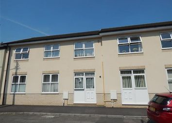 Thumbnail 1 bedroom flat to rent in Llys Hollybush, Ty Mawr Road, Pontypridd